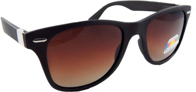 Els Polarized Wayfarer Sunglasses