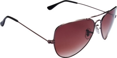 Bainsons Aviator Sunglasses