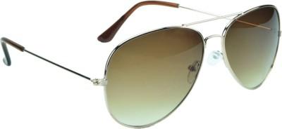 Del Impex Aviator Sunglasses