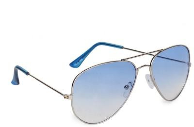Pede Milan PM-111 Aviator Sunglasses