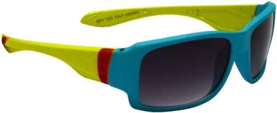 Goggy Poggy 3006 Rectangular Sunglasses