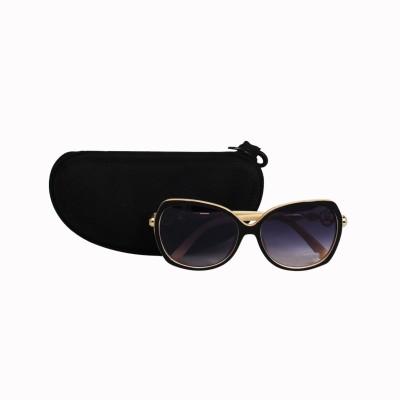 Designerkarts Wrap-around Sunglasses