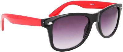 Vama Retro Wayfarer Sunglasses
