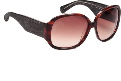 Tommy Hilfiger Over-sized Sunglasses