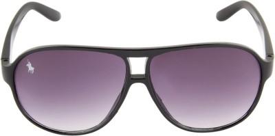 Royal County Of Berkshire Polo Club SNL1428CL-015 Wayfarer Sunglasses