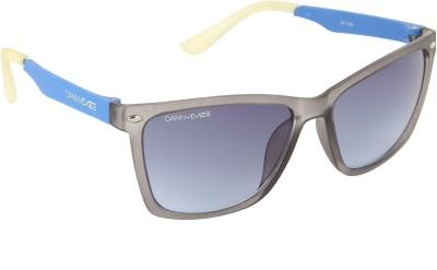 Danny Daze D-3212-C3 Wayfarer Sunglasses