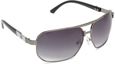 Olvin OL253-05 Aviator Sunglasses(Grey)