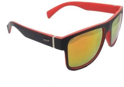 Sushito Rocking Wayfarer Sunglasses