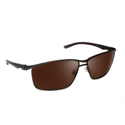 MacV Eyewear 80199 PA Rectangular Sunglasses