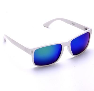 Beqube KMWR008 Wayfarer Sunglasses(For Boys)