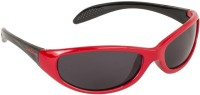 VESPL 7233 Rectangular Sunglasses(For Boys)