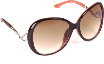 6by6 Oval Sunglasses