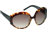 Sisley SY566-03-H51 Oval Sunglasses (Gre...