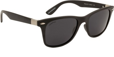 O Positive OP-91511-C3P Wayfarer Sunglasses(For Boys)