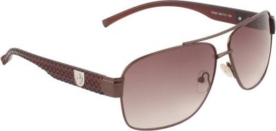 Del Impex Rectangular Sunglasses
