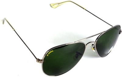 Magiq Aviator Sunglasses