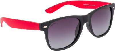 O Positive Perfect Polarized Wayfarer Sunglasses