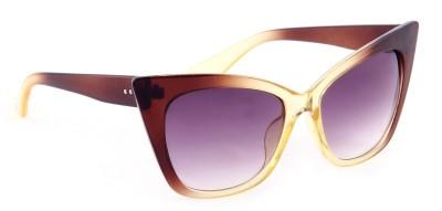di Tutti Cat-eye Sunglasses