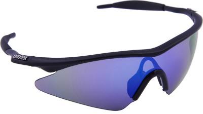 Omtex Prime Purple Sports Sunglasses
