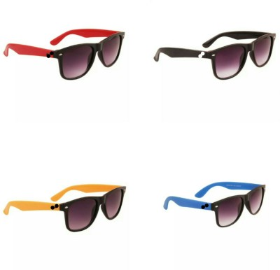 Bm fashion Wayfarer Sunglasses