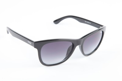 IMAGE IM-429-C1 Wayfarer Sunglasses(Black)