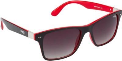 IMAGE S428-C4 Wayfarer Sunglasses(Green)