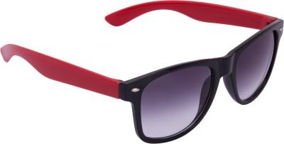 Xlnc Classic Piece Wayfarer Sunglasses