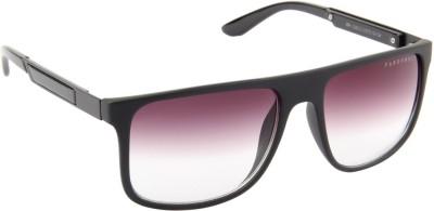 Farenheit 1220-C3 Wayfarer Sunglasses(Grey)