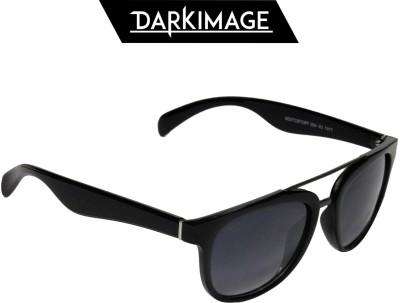 Dark Image Aviator Sunglasses