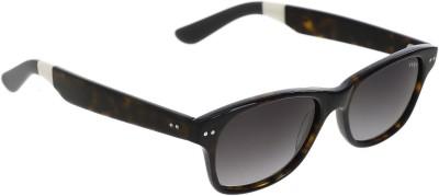 Vast Womens Polarized Premium Quality New Style Fashion Wayfarer Sunglasses