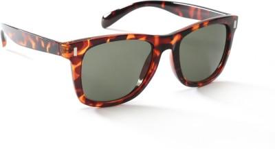 Mast & Harbour Wayfarer Sunglasses