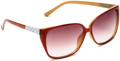 New Zovial Classic Rectangular Sunglasses