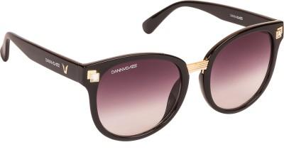 Danny Daze D-4014-C1 Wayfarer Sunglasses