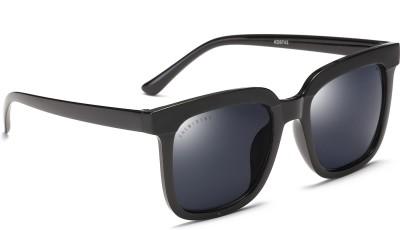 Chemistry CM9742 Wayfarer Sunglasses(Black)