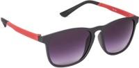 VESPL 3259 Wayfarer Sunglasses(Violet)