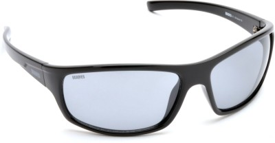 MTV Roadies RD-125-C1 Sports Sunglasses(Grey)
