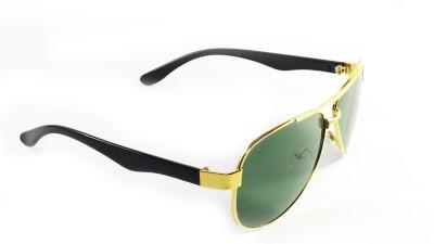 VIAANO Aviator Sunglasses