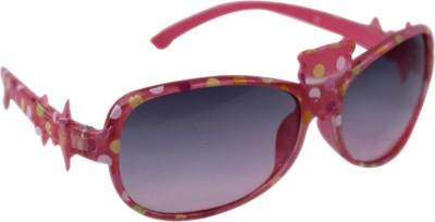 Faith 1000G0073 Oval Sunglasses