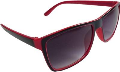 Sincere Mirror Wayfarer Sunglasses