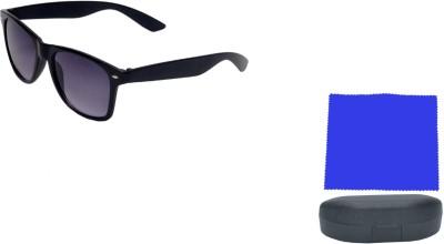 HIGHWAY CRAZE Wayfarer Sunglasses