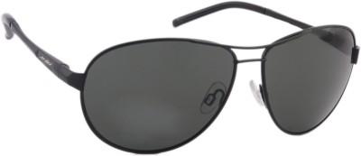 Joe Black JB-700-C1 Aviator Sunglasses(Green)