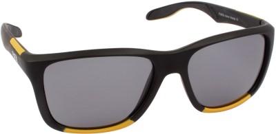Fueel Rectangular Sunglasses