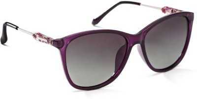 Dressberry Round Sunglasses
