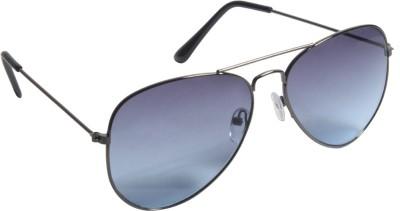 Zoya Aviator Aviator Sunglasses
