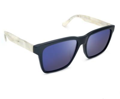 MacV Eyewear 446AA Wayfarer Sunglasses