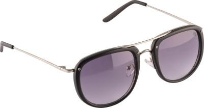 Forever Saints Oval Sunglasses