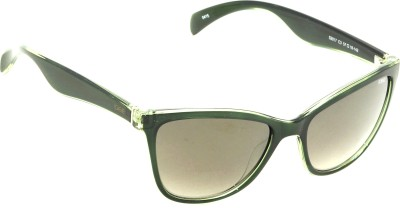 IDEE IDEE-S2017-C3 Wayfarer Sunglasses(Grey)