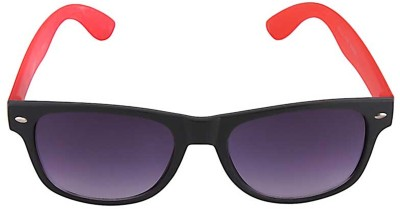 Kvell Be Proud Retro Wayfarer Sunglasses