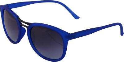 Specto World Round Sunglasses