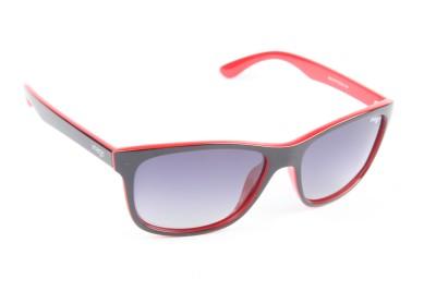 IMAGE IM-430-C4-P Wayfarer Sunglasses(Black)